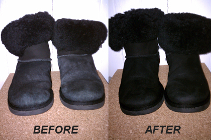 Ugg Boots Service
